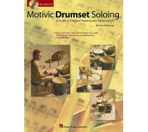 Motivic Drumset Soloing By Terry O'Mahoney
