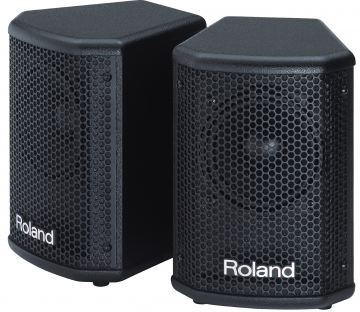 roland-4-satellite-speakers-from-pm-30-drum-monitor_1